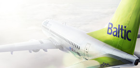 FOR AIRBALTIC'S EMPLOYEES